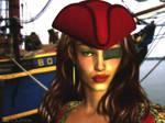 The Elegant Pirate