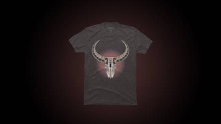 Bladed buffalo endorsement pic