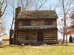 Settler's house