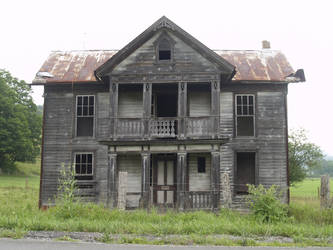 Old house WV2