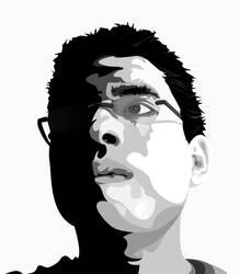 Self Portrait by j0nzj