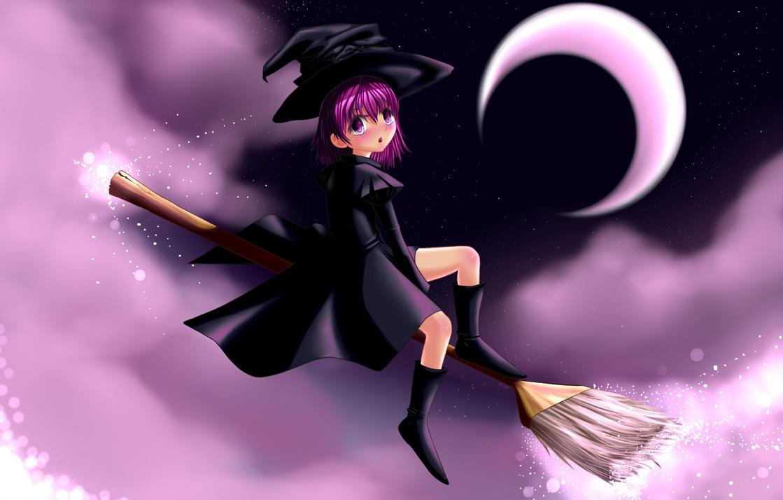 bruxinha witch kawaii by mangadark on deviantart