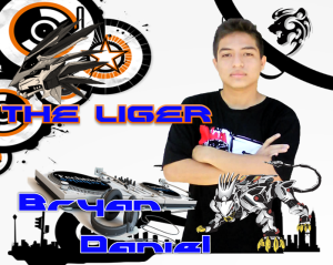 liger2012's Profile Picture