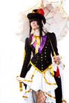 Yuuko xxxHolic cosplay