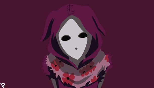 Eto Yoshimura (Tokyo Ghoul) Wallpaper