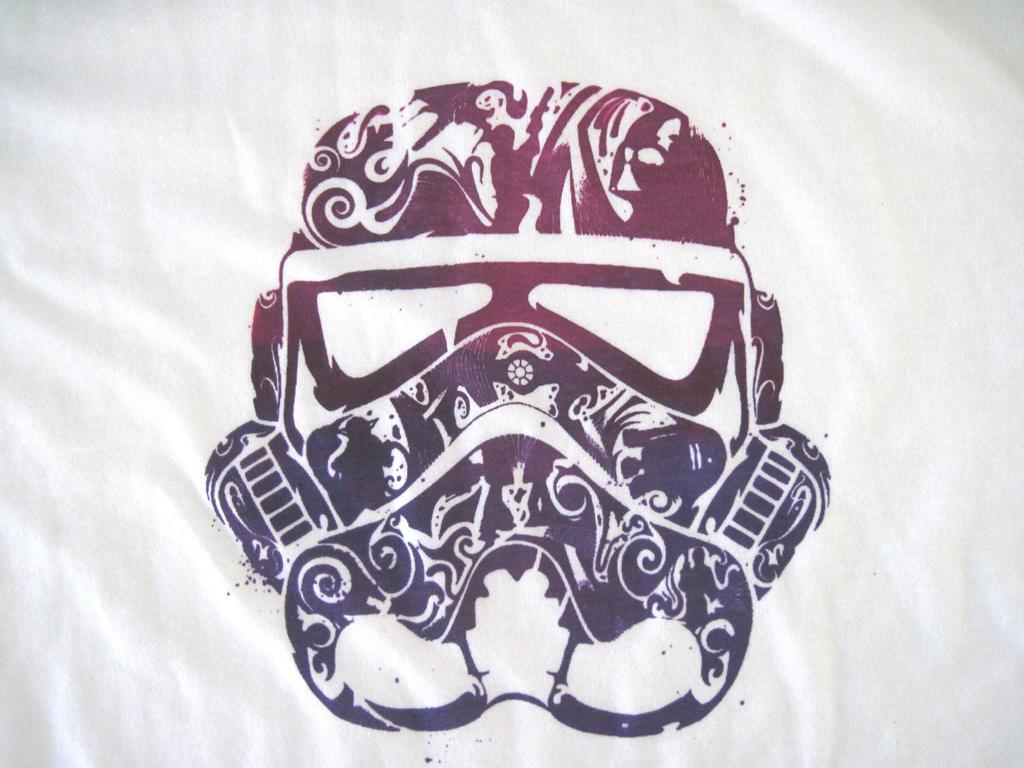 Storm Trooper by toadz