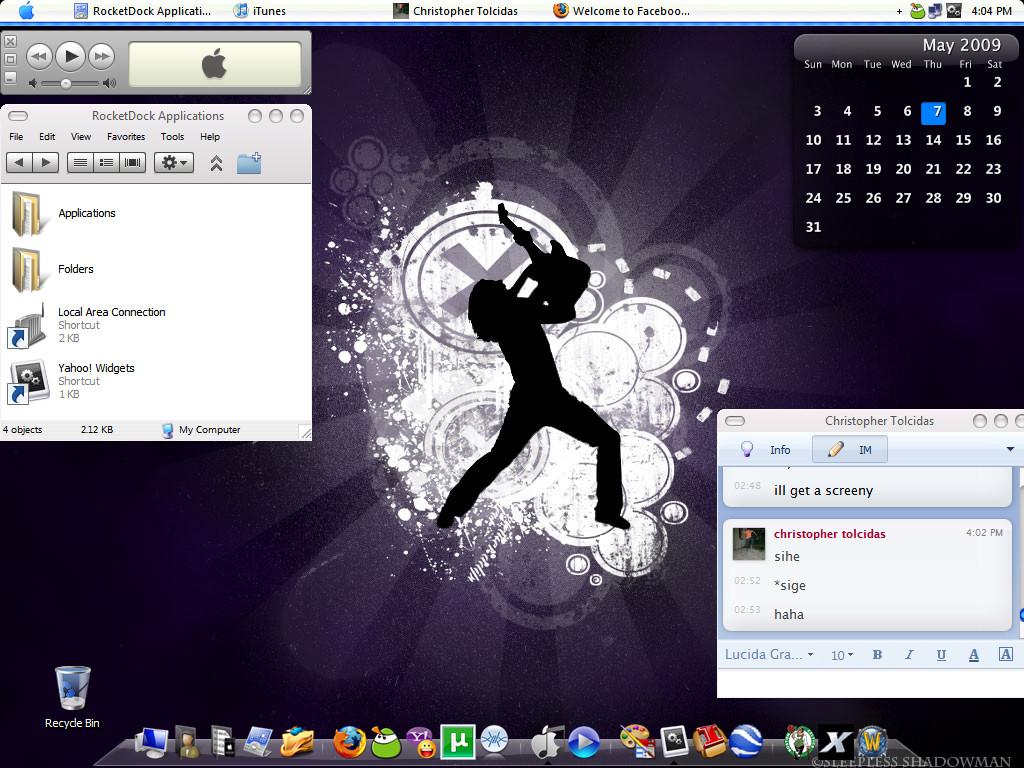 Download Windows Xp For Mac Os X Free