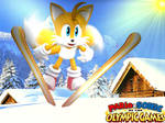Miles Tails Prower Wallpaper 6