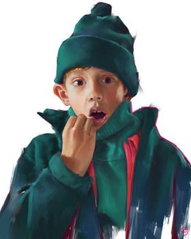 Boy (study)