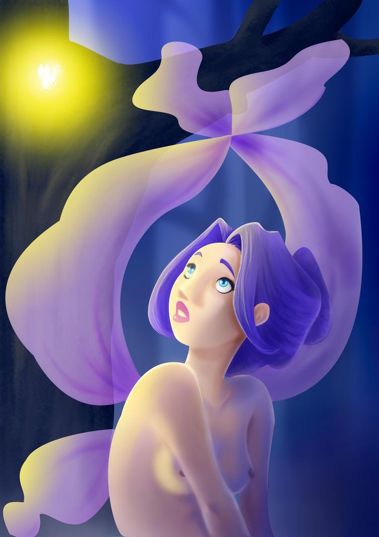 Fairy by A-Border