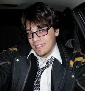 AgentEvans's Profile Picture