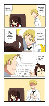 APH - Let's learn english