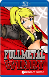 -Fullmetal Winry- by Level2Select