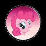 -Pinkie Pie Coin- by Art47
