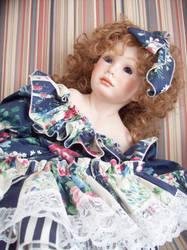doll face by Foto-Bellezza