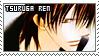 Skip Beat Tsuruga Ren stamp by justswell