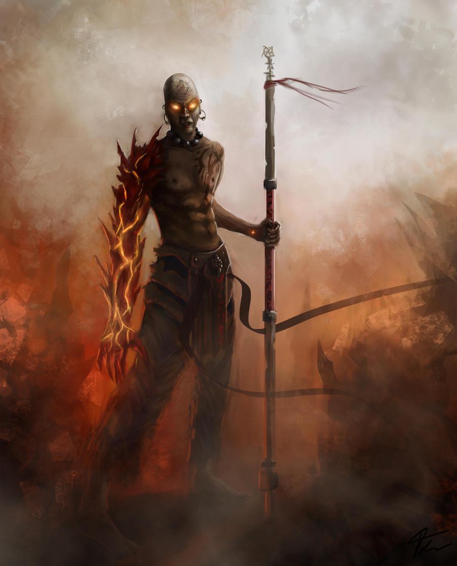 fantasy demon warrior swordfish clip art free swordfish clip art svg