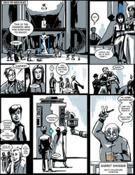 Mexican Samurai Chapter 1, Page 15