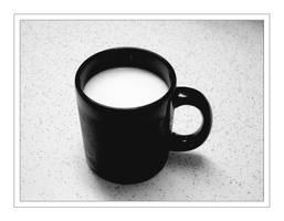 Milk. by LadyPlague