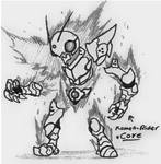 Kamen-Rider Core