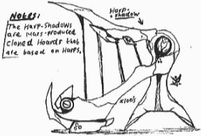 [Captain-Japan] 05. Harp-Shadow by Kainsword-Kaijin