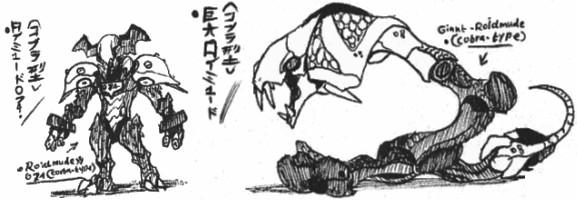 Roidmude-074 (Cobra-Type) by Kainsword-Kaijin