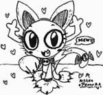 Playgirl-Kitten Penny^w^