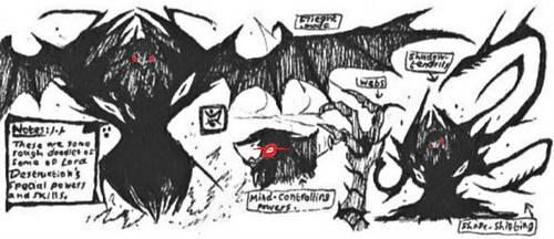[SHADOW] Lord-Destruction 2020 part03