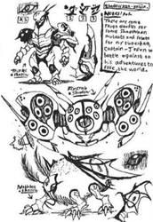 [Captain-Japan] Shadowkan Concept-Sketches29