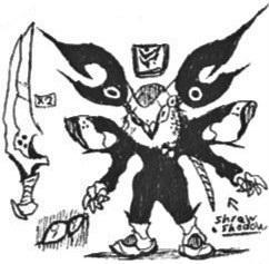[Captain-Japan] Shadowkan Concept-Sketches30
