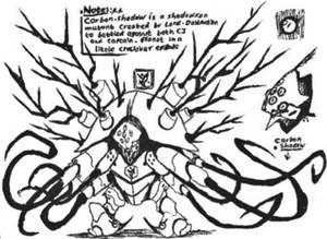 [Captain-Japan] Shadowkan Concept-Sketches33