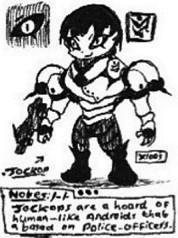 [Captain-Japan] SHADOW-Kaijin18