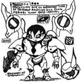 [Captain-Japan] SHADOW-Kaijin19