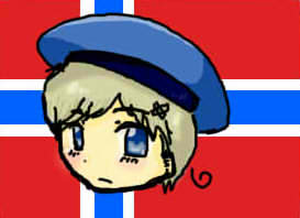 Norway owo by TenienteSumimi