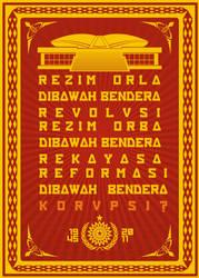 Rezim Paling Baru by SHO3indoprop