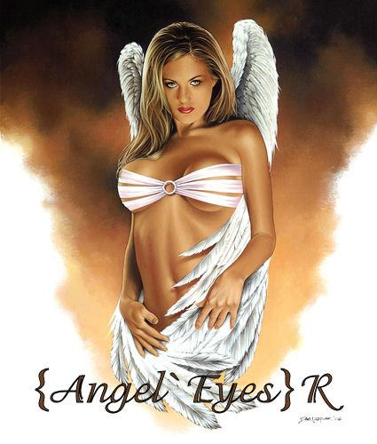 Angels sexy Victoria's Secret