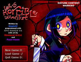 Lain's Horrible Adventure - Future Title