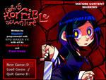Lain's Horrible Adventure - Future Title by NephilV