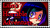 Lain's Horrible Stamp by NephilV