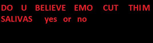 emo by emorose123