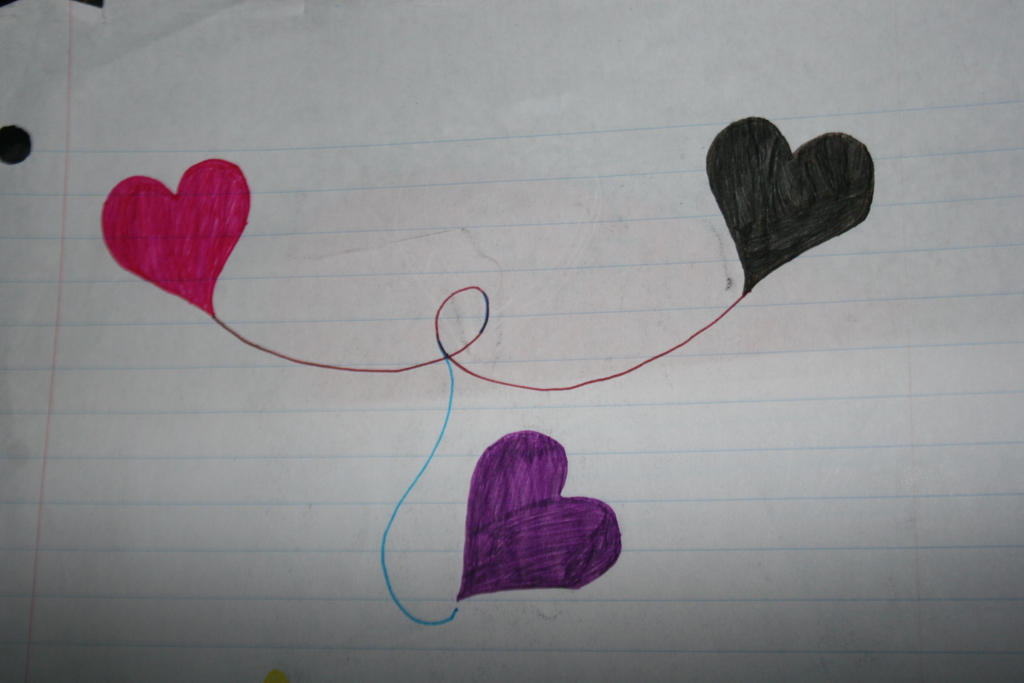 LOVE by emorose123