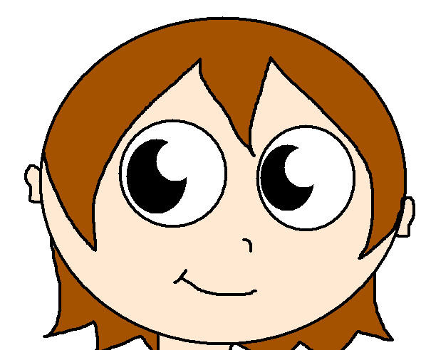 cartoon face by Beana133 on DeviantArt
