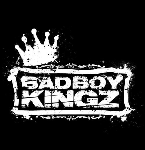 bad boy kingz logomographics307 on deviantart