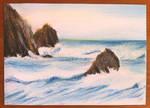 #008: seaside