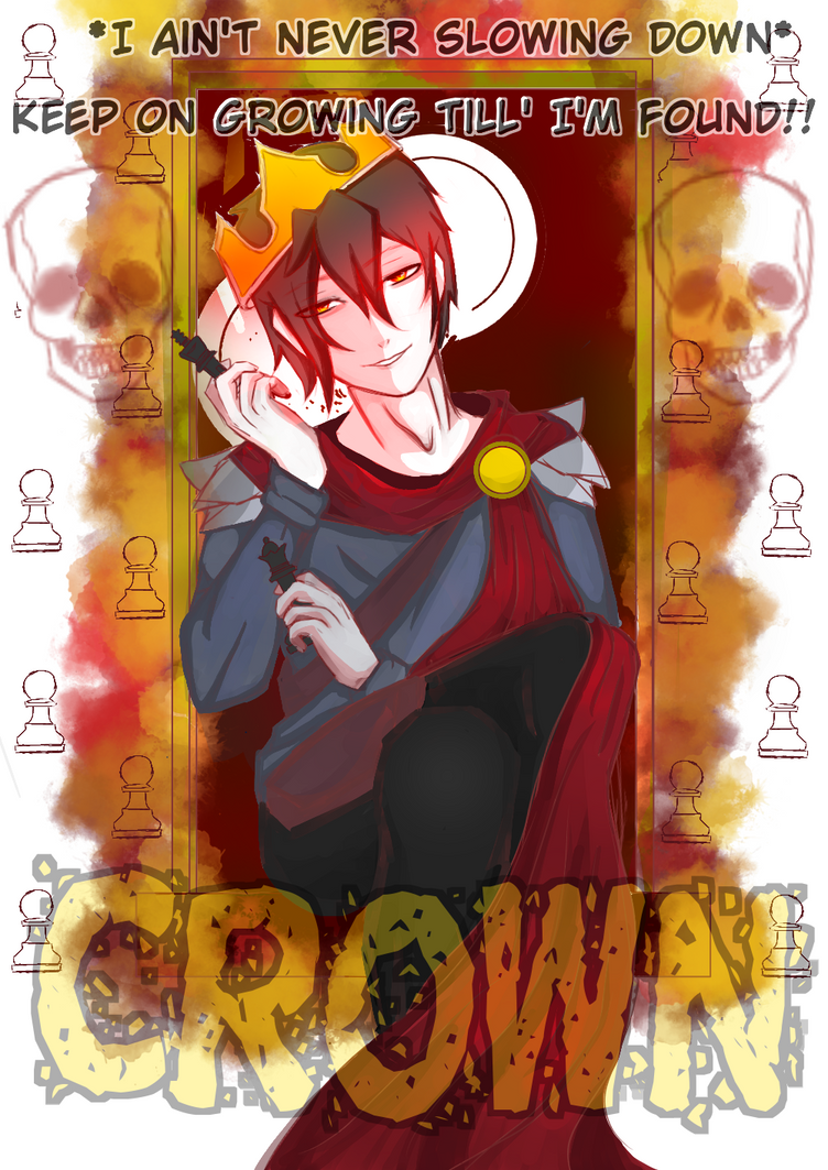 Crown by Yashin077