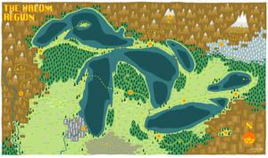 The Valom Region