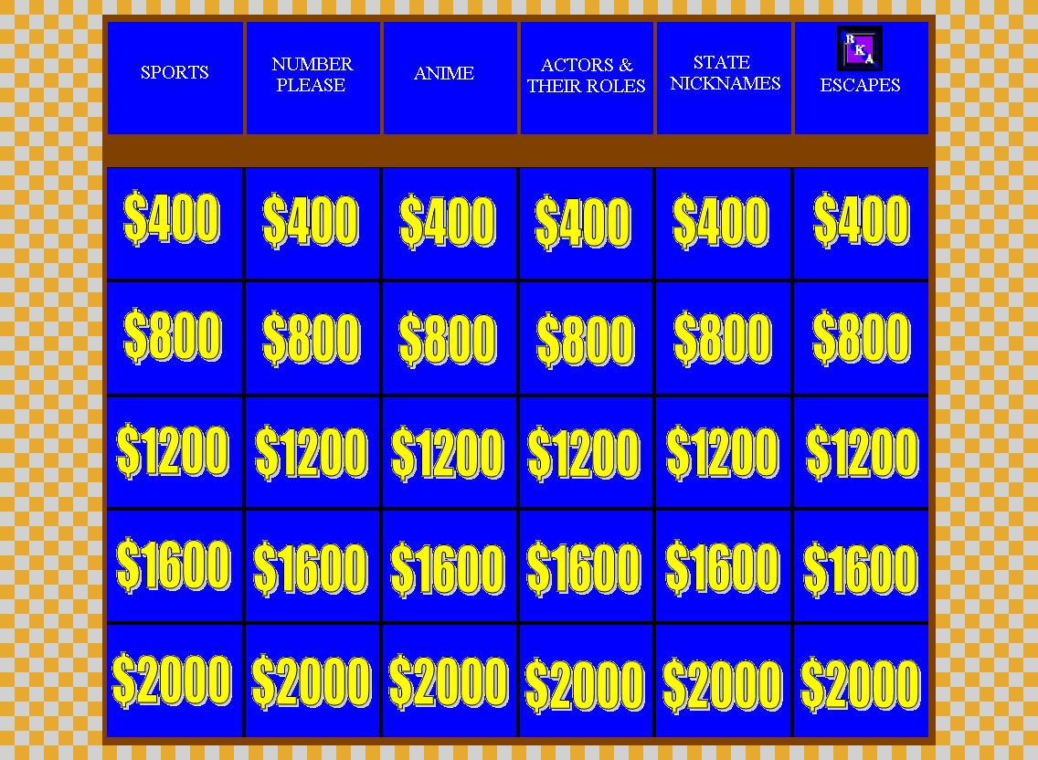 Double jeopardy round board by bka chief on deviantart double jeopardy round board by bka chief maxwellsz
