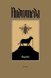 Andromeda - Bugonia COVER by burnay