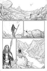 Andromeda - Bugonia page 1