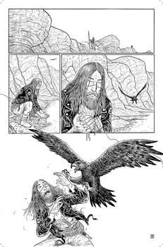 Andromeda - Bugonia page 2